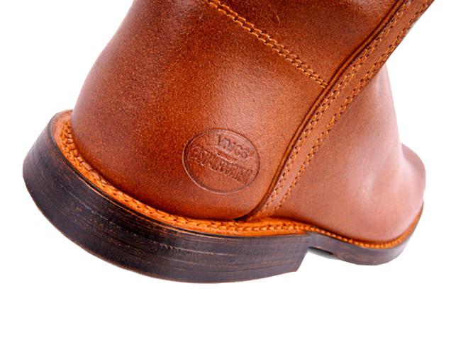 Portuguese Boots