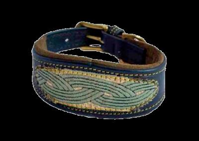 Luxurious collars
